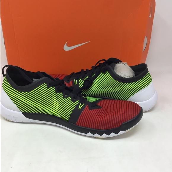 NIKE Men's Free Trainer 3.0 V4 Training Shoe